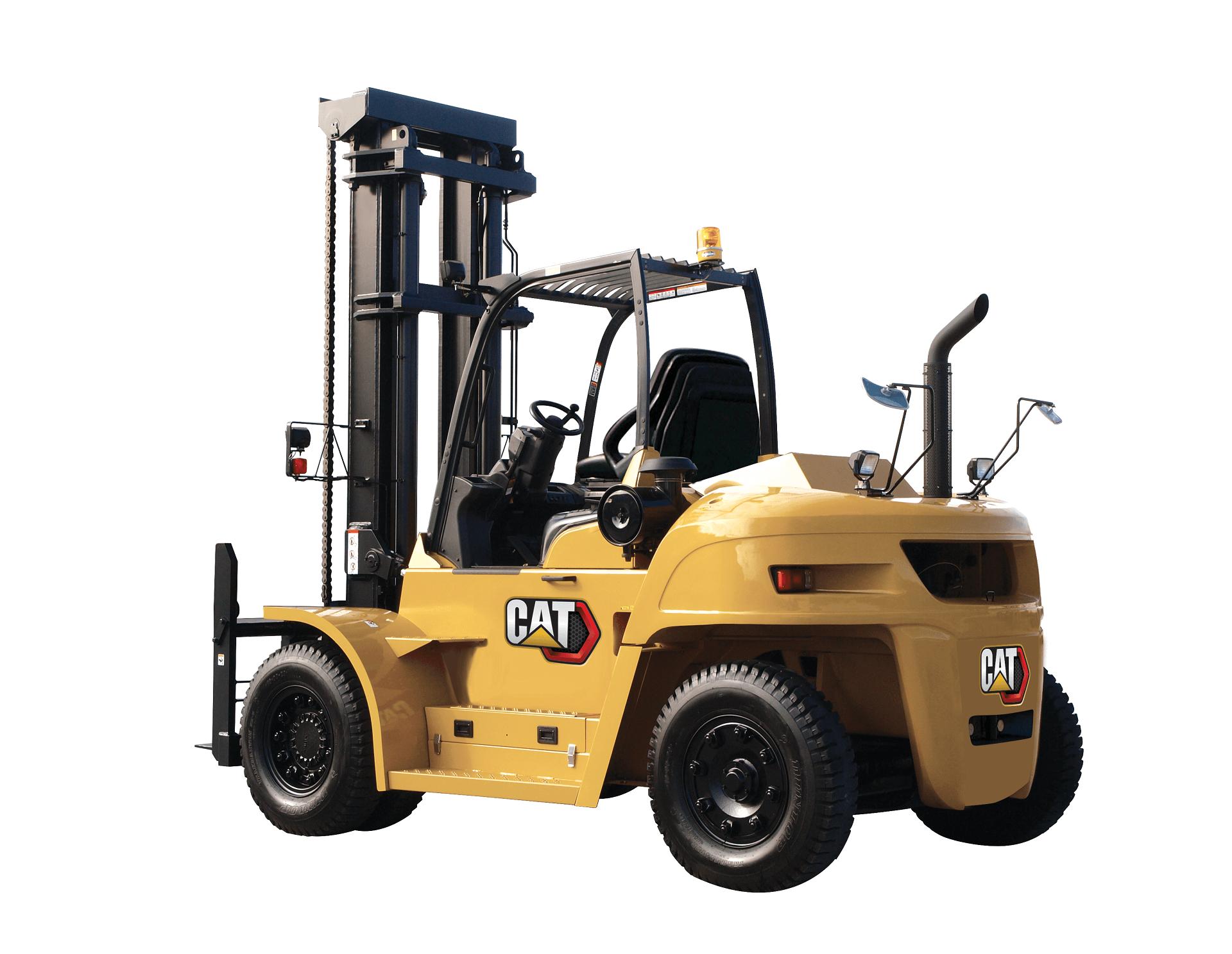 Cat DP100-150NM1 - Phú Thái Cat