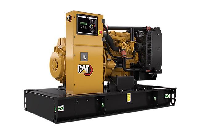 Máy phát điện Cat® C3.3 (50 HZ) - Phú Thái Cat