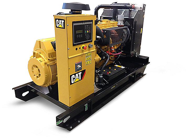 Máy phát điện Cat® C7.1 (50 HZ) - Phú Thái Cat