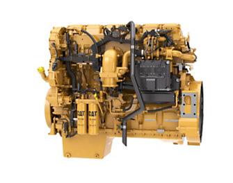 Động cơ công nghiệp - Phú Thái Cat