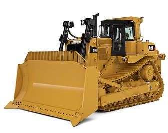Cat D9R - Phú Thái Cat