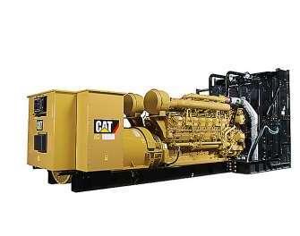 3516C (50 HZ) - Phú Thái Cat