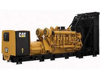 3516E (50 HZ) - Phú Thái Cat