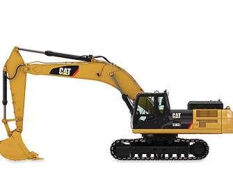 336D2/D2 L - Phú Thái Cat