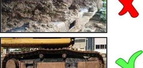 Hướng dẫn lưu kho máy đào thủy lực - Phú Thái Cat