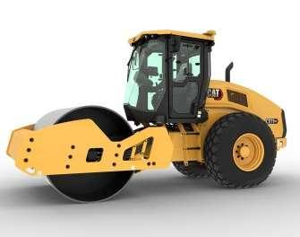 Cat® CS11 GC - Phú Thái Cat