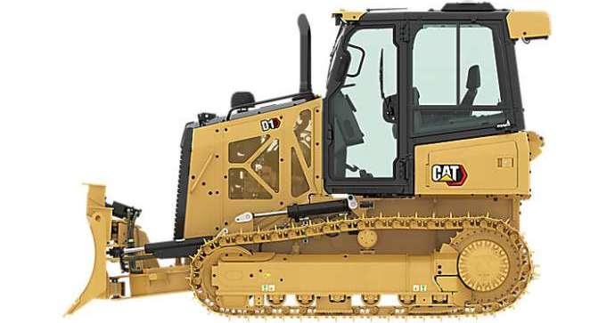 Cat® D1