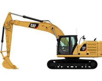 Cat 320 - Phú Thái Cat