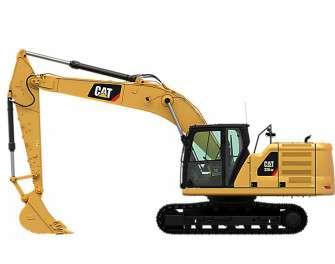 Cat 320 GC - Phú Thái Cat