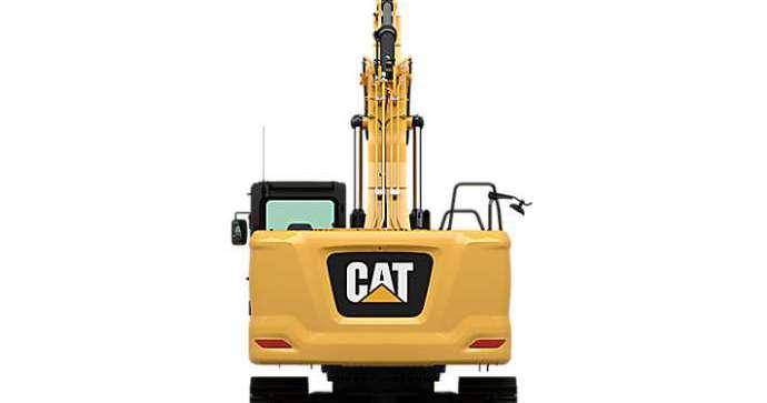 Cat® 320 GC