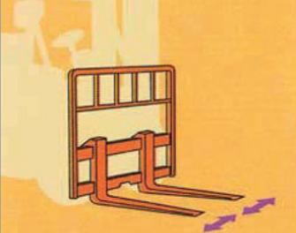 Hệ thống điều chỉnh càng - Phú Thái Cat