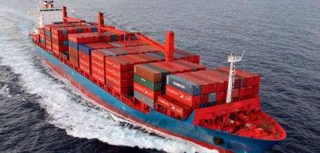 Tàu chở hàng - Phú Thái Cat