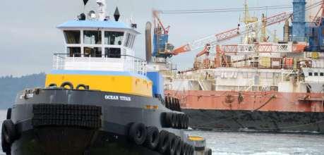 Tàu dịch vụ ngoài khơi - Phú Thái Cat
