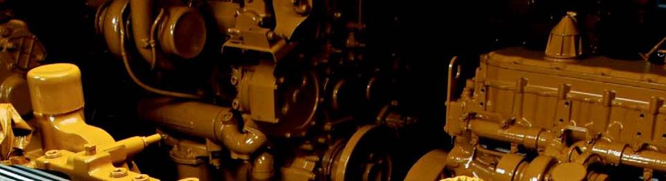 Phụ tùng động cơ - Phú Thái Cat