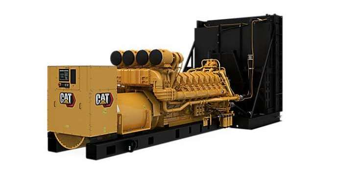 C175-16 (50 HZ)