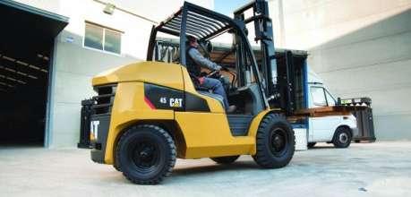 Xe nâng hàng Cat®: Nâng cấp cho chất lượng bền bỉ - Phú Thái Cat