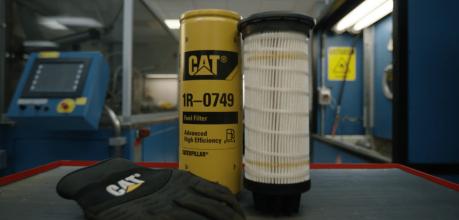 Quy trình sản xuất bộ lọc Cat chính hãng - Phú Thái Cat
