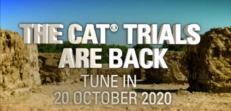 The Cat® Trials Are Back! - Phú Thái Cat