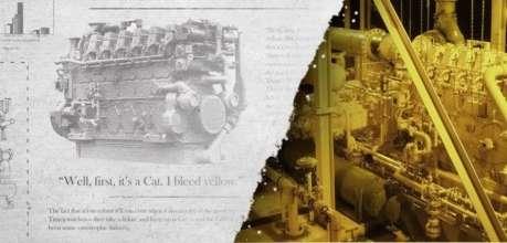 Sự nghiệp đồng hành cùng máy phát điện gas G3600 - Phú Thái Cat