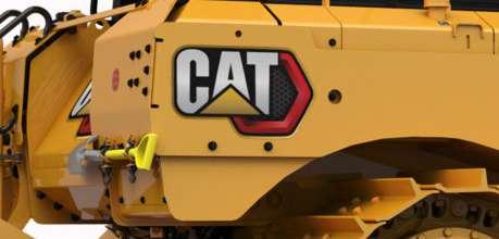 Nhận diện thương hiệu CAT® cao cấp mới - Phú Thái Cat