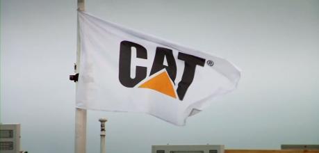 OCEARCH tin cậy sử dụng mát phát điện tàu thủy CAT® - Phú Thái Cat
