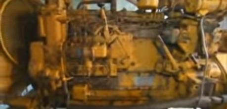 Máy phát điện Cat® lâu đời nhất còn hoạt động - Phú Thái Cat