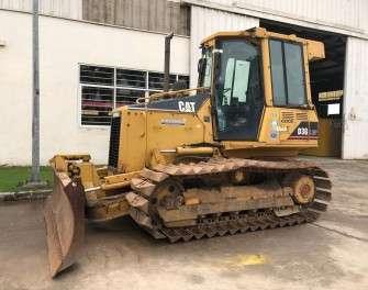 CAT D3G (CXT00635) - Phú Thái Cat