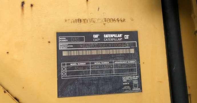 D3G (CXT00644)