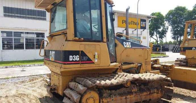 D3G (CXT00814)